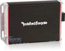 ROCKFORD FOSGATE 300W Punch Series 2-Channel Boosted Rail Amplifier | PBR300X2