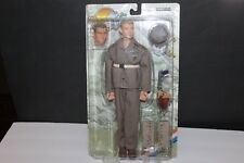 """THE ULTIMATE SOLDIER """"U.S. M.C. 1st LIEUTENANT"""" in SEALED CARD 21st CENTURY TOYS"""