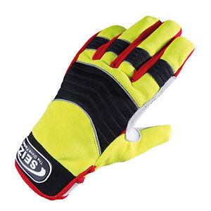 Seiz Mechanic - Handschuh Technische Hilfeleistung - Feuerwehr Hobby Freizeit