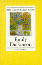 Emily Dickinson (Illustrated Poets), Dickinson, Emily, Used; Good Book