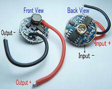 5WATT IR LED Driver 3 modes output Max 2A