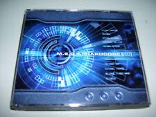 M.E.G.A. Hardcore 1.0 ( 3cd box 5th Gear 2002 )