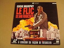 LASERDISC VERSION FRANCAISE / LE FLIC DE SAN FRANCISCO ( EDDIE MURPHY )