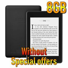 [Without Special Offers] Amazon Kindle Paperwhite 4 (10th Generation 2018)