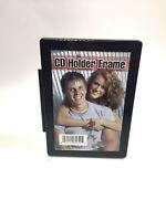 """7""""3 x 5""""5 Photo CD Box CD Holder Frame"""