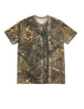 SUPREME Hanes RealTree Camo Tagless T-shirt 2 Pack size Large