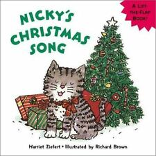 Nicky's Christmas Song