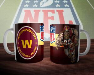 Washington Football Team  NFL Mug