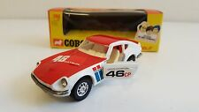 Corgi Toys - 396 - Datsun 240 Z John Morton en boîte d'origine (1/43)