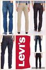 Authentic Levi's Men's 511 Slim Fit Jeans All Sizes ALL Colors