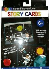 Space Adventure Jumbo Tell Me A Story Cards