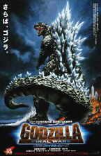 GODZILLA: FINAL WARS Movie POSTER 11x17 Japanese B Masahiro Matsuoka Rei