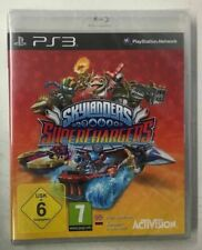 Skylanders Superchargers - Game Only (Sony Playstation 3/PS3)