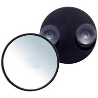 Rucci 5-inch Round Suction Cup 12x Magnification Mirror M870