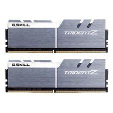 G.SKILL TridentZ Series 32GB (2 x 16GB) 288-Pin DDR4 SDRAM DDR4 3200 (PC4 25600)