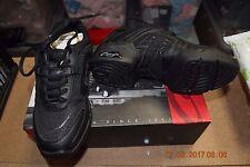 Black Capezio Groove Dansneaker split sole - DS15B - UK 2
