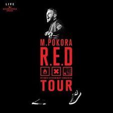 CD de musique live en édition limitée