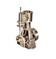 Steam & Stirling Engines Plans Build Hot Air Engine & Steam Engine on DVD