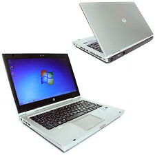 Cheap Laptop Windows 7 HP 8440p Core i5 2.6Ghz 4GB 300GB Webcam DVDRW 64Bit