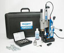 New Hougen Hou 0905109 Hmd905 Mag Drill Swivel Fab Kit Fractional 115v
