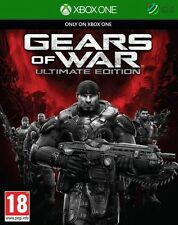 Gears Of War Ultimate Golden Hunter DLC Xbox One *PAL* CODE ONLY NO GAME CD  emc