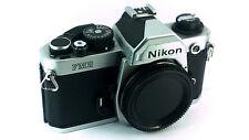 Nikon FM2 Model Film Cameras