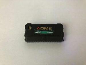 Apacer 4GB 40-Pin ADM III DOM Disk On Module 40PIN