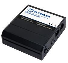 3g gsm router RUT230 Teltonika mobile internet modem wifi backup lan sim card