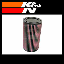 K&N E-9244 High Flow Replacement Air Filter - K and N Original Performance Part