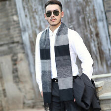 Winter Men Slim Stylish Trench Coat Fashion Hot Men's Hot Autumn Casual Outwear