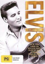 Elvis Collection, DVD