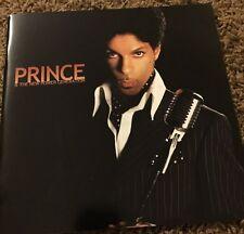 Prince Australia Tour book 2003 Tourbook Program Programme RARE One Nite Alone