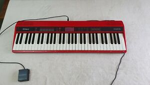Roland Go Keys 61 MUSIC CREATION KEYBOARD AND STAG CASE