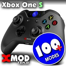 XBOX ONE S MODDED CONTROLLER, WARFARE BO3, ORIGINAL RAPID FIRE MOD XMOD 100 MODE