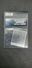 Bnds Custom Parts Photo-Etched Windshield Wipers 1/64