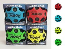 Waboba Moon Ball Extreme Bounce Crazy Spin Lightweight Summer Time Toy Fun Gift