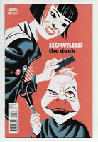 Howard the Duck #4 1:20 Variant Michael Cho Marvel Comics (2016) VF/NM HTF