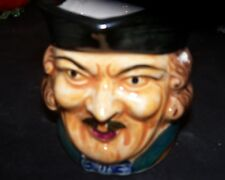 Toby Mug Occuped Japan 3 In Tall