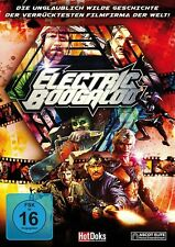 ELECTRIC BOOGALOO   DVD NEU  DOLPH LUNDGREN/RICHARD CHAMBERLAIN/+