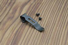 Benchmade Bugout Pocketclip
