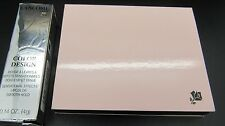 Lancome Color Design Eyeshadow ombre effects palette & LIPSTICK HAUTE NUDE LOT