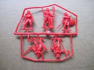 Fantasy  Amazon Army toy soldiers Technolog 54 mm soft plastic! Best at hands! 2