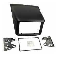 Radio Fascia for Mitsubishi Pajero Sport /Triton L200 2 Din DVD Stereo Kit Frame