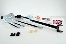 GEAR LINKS ROD KIT 7 pcs PEUGEOT 106 Citroen SAXO 91-04 full gear linkage kit