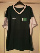 Pakistan National Football Shirt Xl