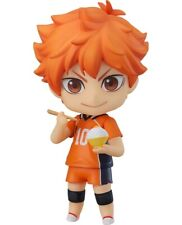 Nendoroid Shoyo Hinata The Karasuno Ver. Orange Rouge
