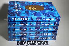 COLETTE X BAPE RIZZOLI BLUE CAMO BOOK BY NIGO APE A BATHING APE PINK GREEN SHARK