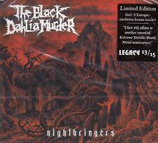 The Black Dahlia Murder / Nightbringers - Limited Edition (NEU! OVP, NEW)