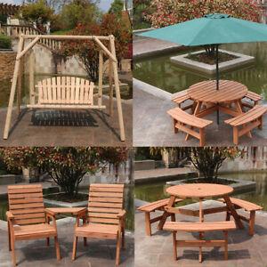 Rustic Garden Table For Sale | EBay