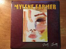 Mylene Farmer 2001 - 2011 DOUBLE LP - OUT PRINT NEW